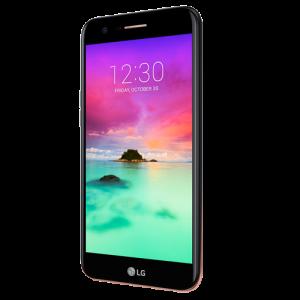 LG K10 (2017) Zubehör